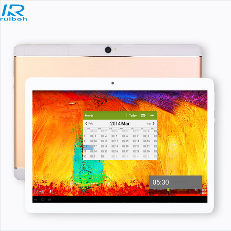 2017 FreeShip 10 1 inch PC octa Core Android 6 0 32GB Tablet PC APP Play