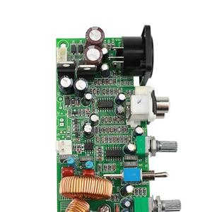 Image 5 - NEW TDA8954TH 420W Subwoofer Amplifier Board Mono amplifier AC Power for 15inch Woofer Speaker DIY