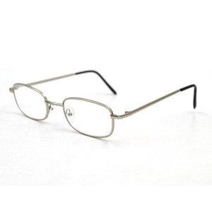 Image 5 - Thông minh Photochromic Hai Tròng Kính Đọc Sách Kim Loại Khung Unisex Đầu Đọc Kính Mát Cái Nhìn Gần Xa Presbyopic Kính Gafas