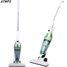 ATWFS New Ultra Quiet Strength Mini Home Rod Vacuum Cleaner Portable Dust Collector Household Aspirator Hand Vacuum Cleaner