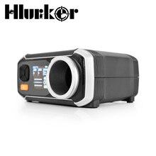 HLURKER охоты Acetech съемки Хронограф AC6000 Скорость тестер лучше, чем Airgun хронограф X3200 винтовка хронограф скорость