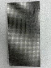 320*160mm 64*32 pikseli 1/16 skanowania kryty SMD3528 3in1 RGB pełny kolor P5 moduł LED do kryty wyświetlacz LED ekran
