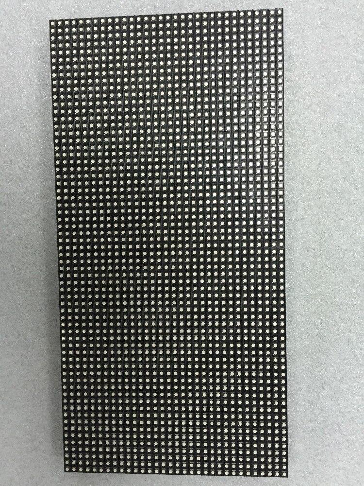 320*160mm 64*32 Pixels 1/16 3in1 RGB SMD3528 Interior Full Color P5 LEVOU Módulo De Digitalização Para Tela De Exposição Interna LEVOU