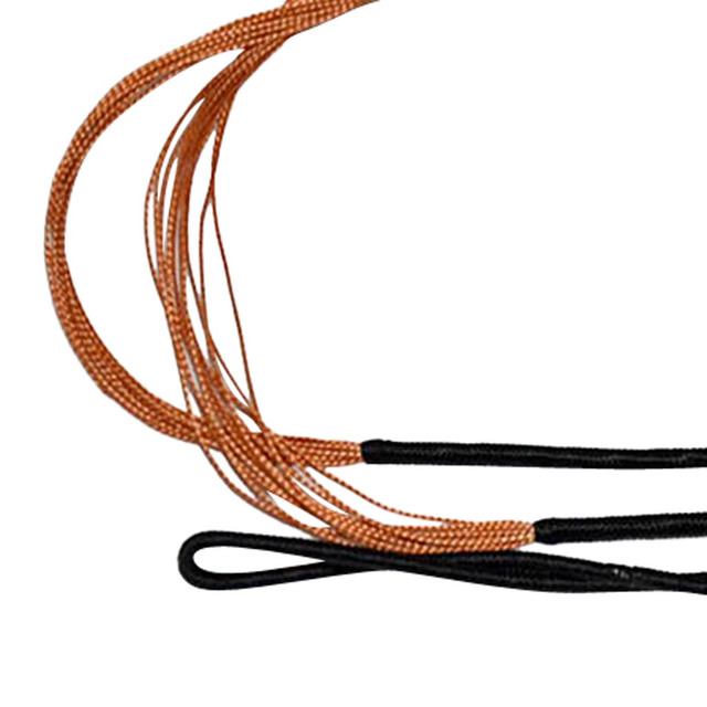 Archery Bowstring Bow String for Recurve Bow Longbow Hunting Various Length 125cm – 156cm