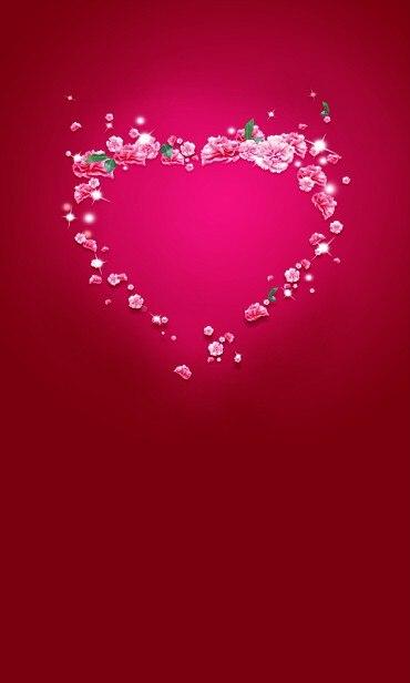 200Cm*150Cm Backgroundsheart Rose Love Photography Backdropsthick Cloth Photography Backdrop 3420 Lk  Valentine'S Day 8x10ft valentine s day photography pink love heart shape adult portrait backdrop d 7324