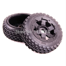 front off-road wheel set For 1/5 HPI Baja 5B 5T