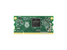 Discount! New Compute Module 3 Lite, Raspberry Pi 3 in a flexible form factor, without on-module eMMC Flash