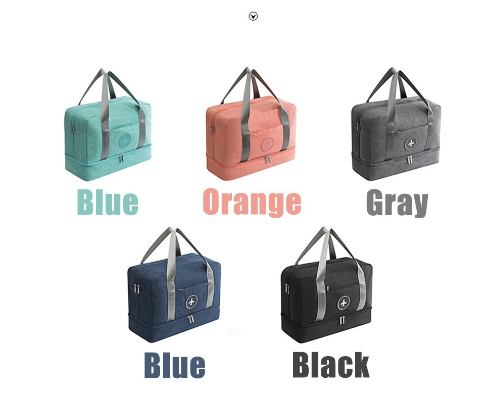 HTB1f2InXinrK1Rjy1Xcq6yeDVXa2 Quality Sports Bag Training Gym Bag Shoes Storage Men Woman Fitness Bags Durable Multifunction Handbag Outdoor Sporting Tote
