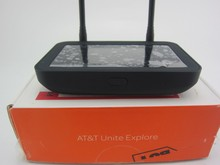 AT&T Unite Explore Mobile Hotspot (Netgear Aircard AC815S) plus 2pcs antenna