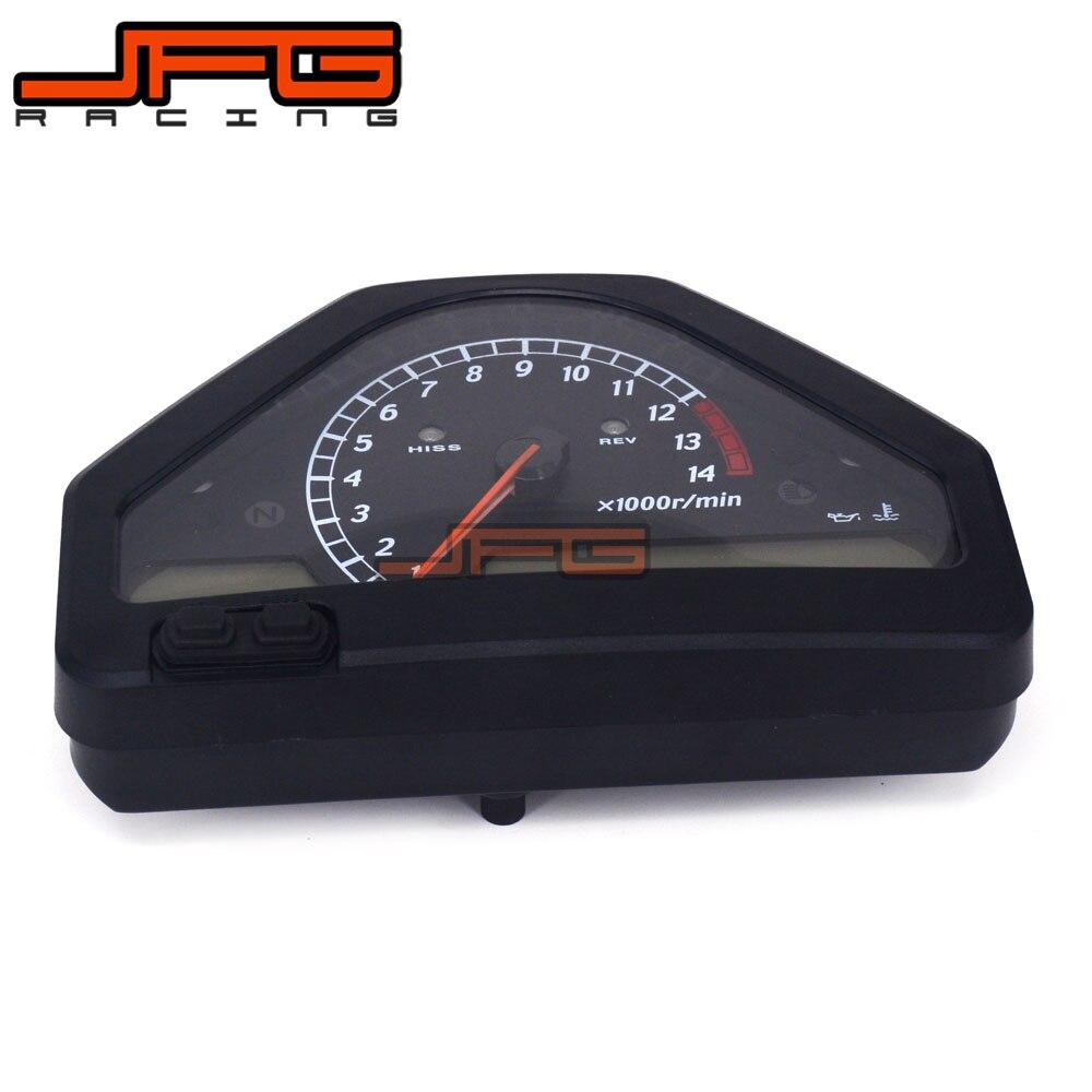 Tachymètre Compteur De Vitesse Compteur de vitesse Jauge Pour HONDA CBR1000RR CBR 1000 RR 2004-2007 2004 2005 2006 2007 Moto