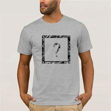 New XXXTentacion American Rapper Single SAD White Men T-shirt Size S-3XL  2019 Short Sleeve Cotton T Shirts Man Clothing 45007b1fe3ef