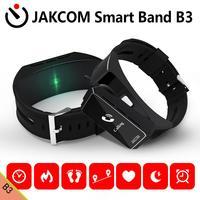Jakcom B3 Smart Band Hot sale in Wristbands as cicret bracelet watches blood pressure pulseira masculina