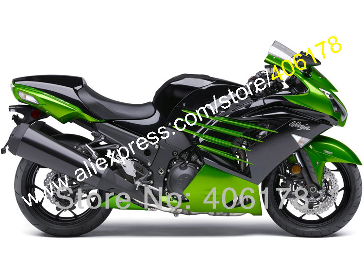 XXL Waterproof Motorcycle Cover for Kawasaki Ninja ZX14R ZX1400 ZX6 R ZX636 600