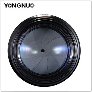 Image 4 - YONGNUO 100 มม.YN100mm F2Nขนาดใหญ่AF/MF Medium Telephoto Primeเลนส์สำหรับNikon D7200 D7100 D7000 D5600 d5300 D3400 D3100