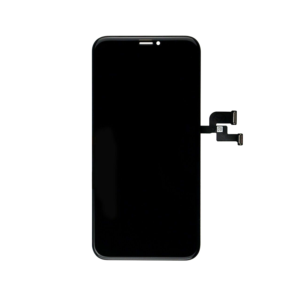 Image 3 - Grade AAA LCD Display Replacement For iPhone X OLED Quality LCD Module with Touch Screen Digitizer Assembly No Dead Pixel-in Mobile Phone LCD Screens from Cellphones & Telecommunications