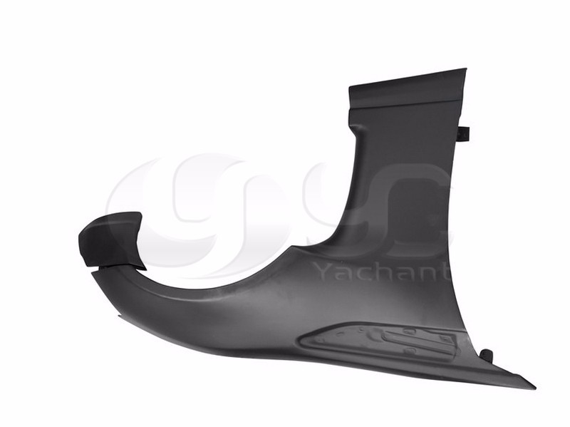 GT86 FT86 ZN6 FRS BRZ ZC6 Greddy X Rocket Bunny Ver.1 Style Front Fender Replacement FRP (6)