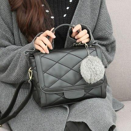 Новая модная зимняя Япония и корейский Стильная обувь сумки женский ноутбук сумка восстановление древних способов один сумка ...