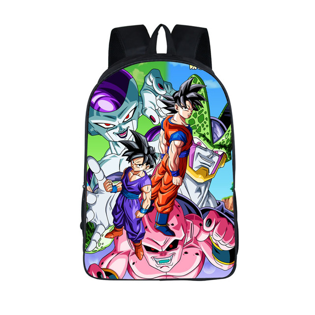 Dragon Ball Daily Backpack