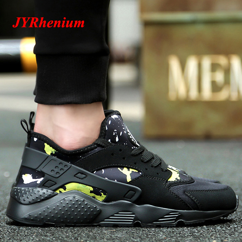 2018 New Big Size 35- 46 47 Unisex Men Running Shoes for Women High Quality Mesh Sneakers For Men Sports Shoes Summer Outdoor цена