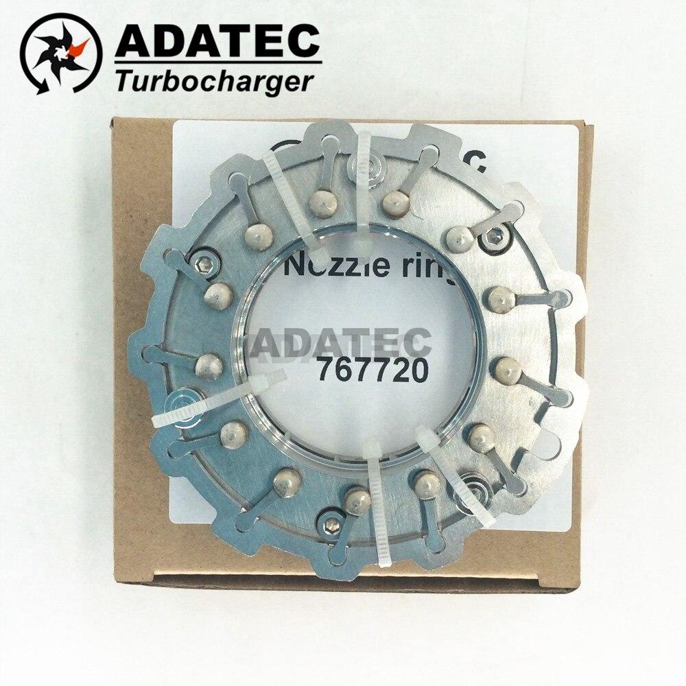 Turbo nozzle ring GT2056V 769708 767720 751243 VariableVane 14411-EB300 14411-EB70C 14411-EB70B VNT for Nissan Navara 2.5 DITurbo nozzle ring GT2056V 769708 767720 751243 VariableVane 14411-EB300 14411-EB70C 14411-EB70B VNT for Nissan Navara 2.5 DI