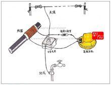 KSOAQP Ore Radio DIY Making High Resistance Headphones Variable Capacitor Simple Wireless Electronic Single Tube Kit