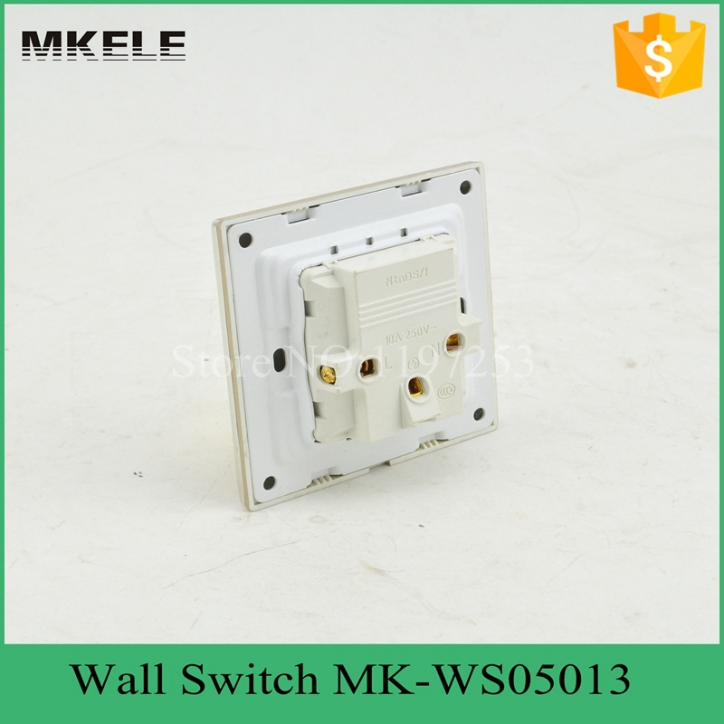 MK WS05013 free shipping multifunction universal wall socket,wall