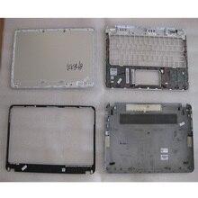 Original New Laptop Shell Cover ABCD for 13inch HP Spectre XT13 XT 13 XT13-2000 Series