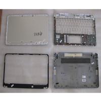 Original New Laptop Shell Cover ABCD for 13inch HP Spectre XT13 XT 13 XT13 2000 Series