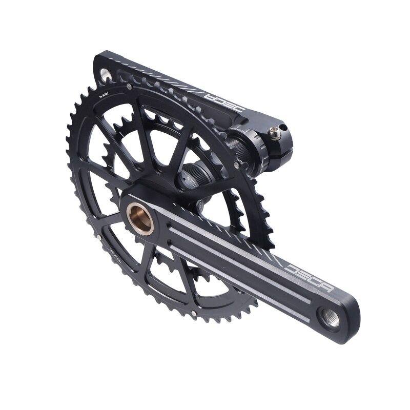Pédalier de vélo de route RACEWORK DECA R8000-34/50