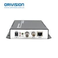 ZY ES301 H.265&H.264 SDI to Ethernet Encoder For Live Streaming Broadcast, Media Server, Wowza