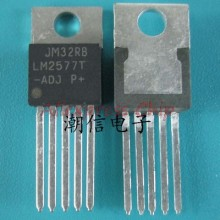 1pcs/lot LM2577T-ADJ TO220-5 LM2577T TO220 LM2577 TO-220-5 LM2577-ADJ new original In Stock