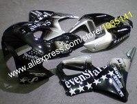 Лидер продаж, для Honda CBR900RR Fireblade 919 1998 1999 CBR 900 RR 98 99 CBR919 CBR900 семь звезд, АБС спортбайки мотоцикл обтекатель