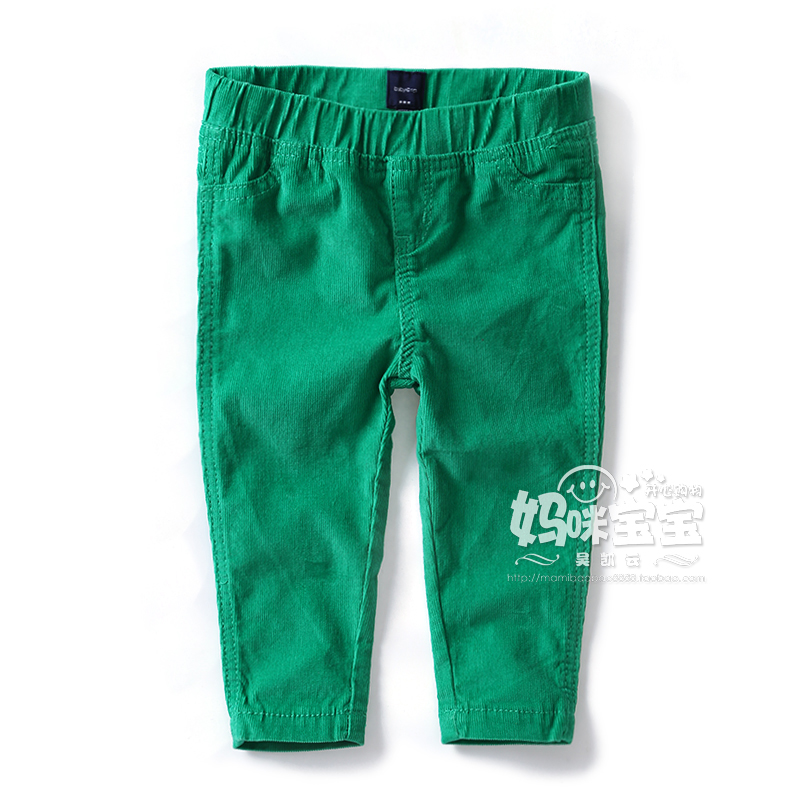Online Buy Wholesale girls corduroy pants from China girls ...
