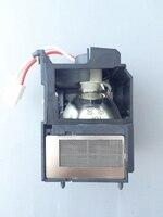 החלפת מנורת שנג SP-LAMP-018 לinfocus X2/LPX2/X3/LPX3/C110/C130