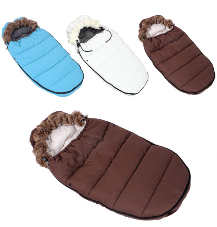 stroller sleeping bag baby stroller footmuff high quality