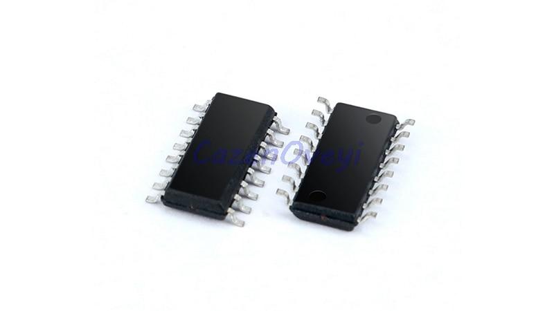 1pcs/lot IRS20957S SOP-16 IRS20957STRPBF SOP16 IRS20957 SOP Digital Audio Driver Chip In Stock