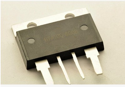 FREE SHIPPING    1 PCS/LOT    BTA100-1200B Power TRIAC 1200V 100A TOP4  ORIGINAL  IN SOTCK    IC