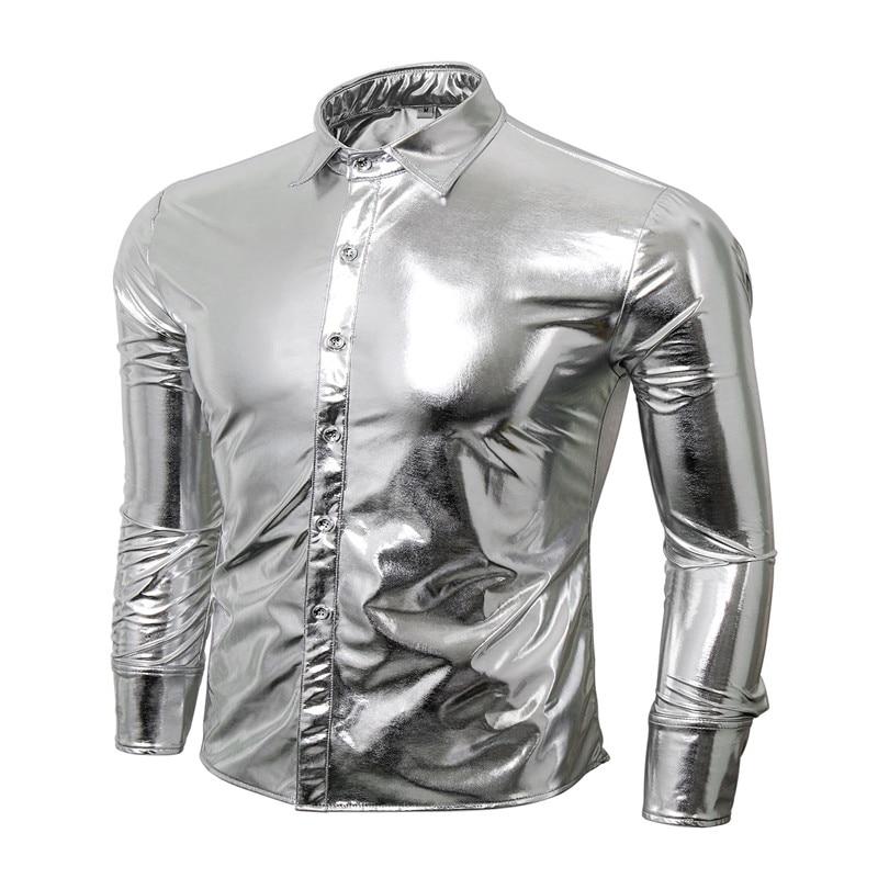 Realistisch 2019 Neue Mode Marke Camisa Masculina Gestreiften Langarm Shirt Herren Hemd Slim Fit Design Formal Casual Male Kleid Shirt Legere Hemden Herrenbekleidung & Zubehör
