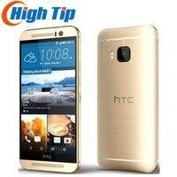 המקורי סמארטפון HTC One M9 GSM 3 גרם & 4 גרם אנדרואיד Quad-core זיכרון RAM 3 GB ROM 32 GB טלפון נייד 5.0
