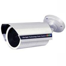 "1/3"" SONY Super HAD II CCD 700TVL Color Outdoor Bullet CCTV Camera 2.8-12mm varifocal lens Super Low Light Camera Day and Night"