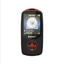 """Envío Gratis 100% Original RuiZu 1.8 """"Pantalla TFT RuiZu X06 HiFi 4G Reproductor de Música Del Deporte Mp3 Player FM Grabador De Almacenamiento"""
