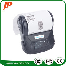Free Shipping 3″ 80mm mini Bluetooth Thermal Receipt Printer Portable Bluetooth Printer Support Android IOS