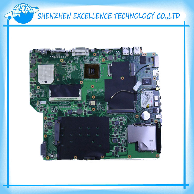 A7T A7TC laptop motherboard For ASUS fully tested perfect free shipping