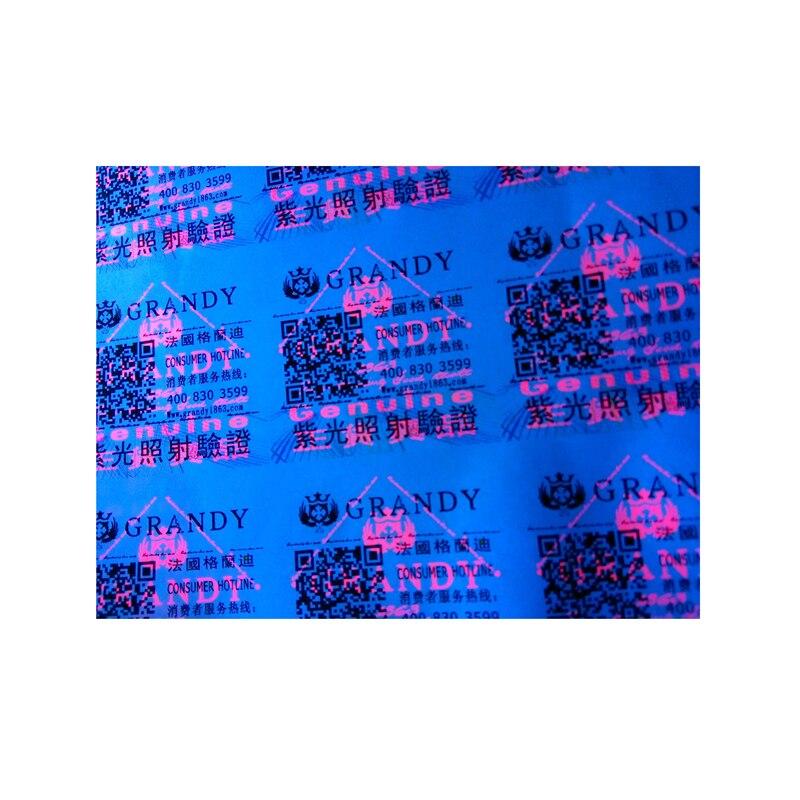 2424bb51a55 De morir cust forma papel adhesivo de mejor precio logotipo impreso  adhesivo etiqueta engomada de plata
