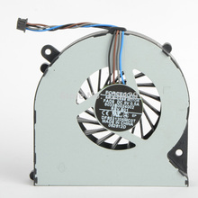 Replacements Cpu Laptop Cooling Fans Fit for HP Probook 4530S Series DC 5V Notebook Computer Accessories Cooler Fans F0624