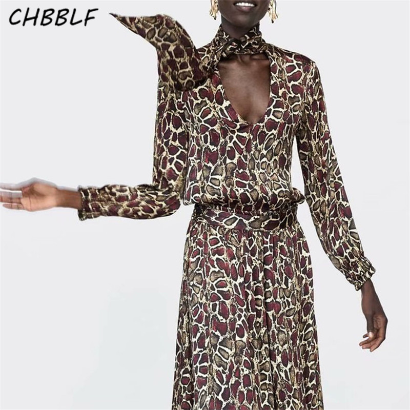 Jackets & Coats Chbblf Women Loose Snake Print Hooded Padded Parka Jacket Thick Warm Animal Pattern Coat Drawstring Oversized Coat Bgb8611 Matching In Colour