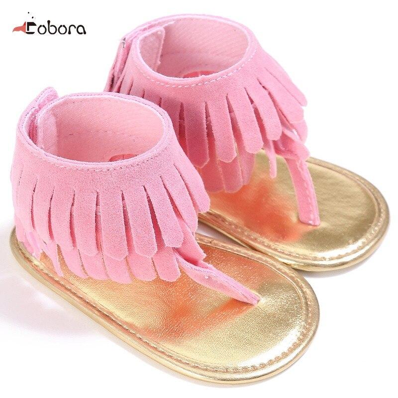 Márka nyári őszi sandaals cipők kisgyermek első gyalogosok kisfiú lány cipő mokaszin csizma Hot Sapato menina