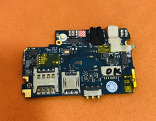 Original mainboard 1G RAM+8G ROM Motherboard for BLACKVIEW A7 MTK6580 Quad core 5.0inch Free shipping
