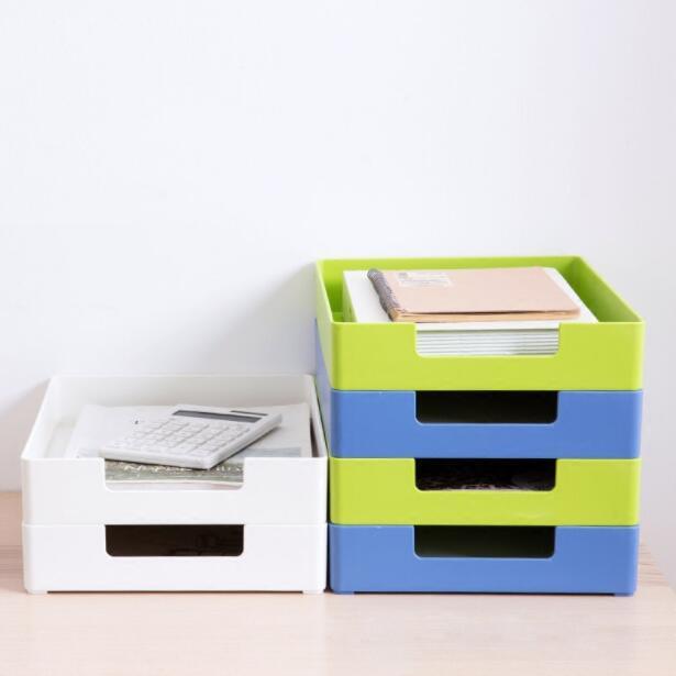 Box Office Accessories Desk Organizer