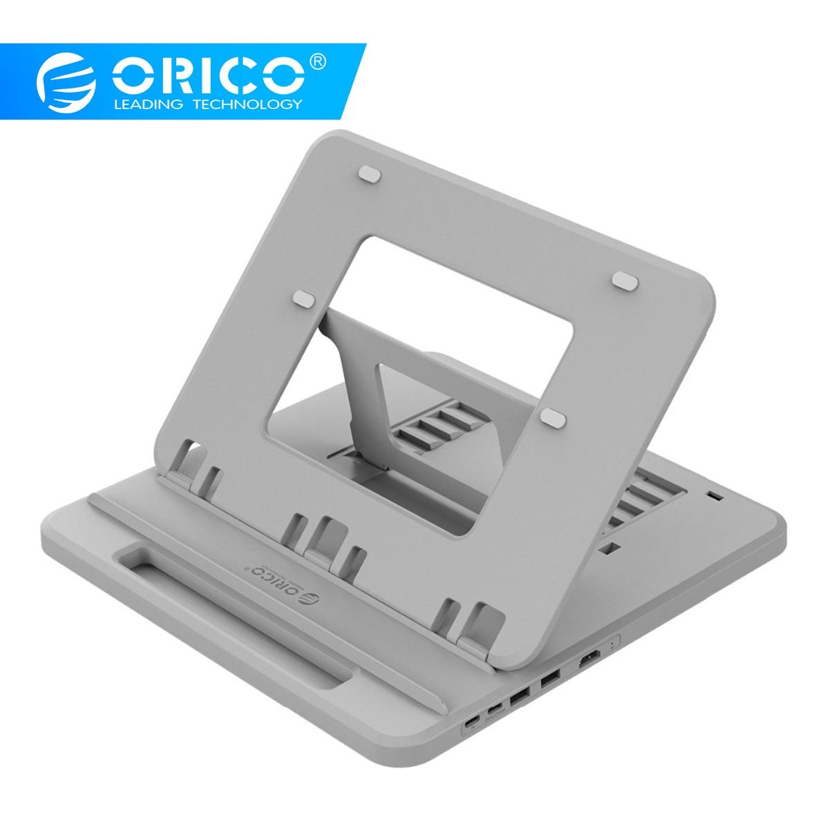ORICO USB C HUB USB C to HDMI PD USB 3 0 HUB With Multi angle
